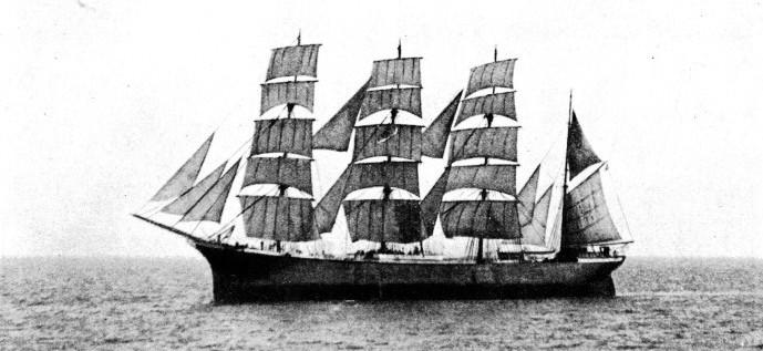 Stirling oilskin frakk